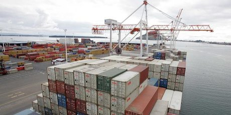 NZ's current account deficit widened more than expected in the third quarter on weaker prices for export commodities and fatter profits from Australian owned banks. Photo/file
