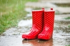 Most of the country will experience wet conditions on Saturday and Sunday. Photo / Thinkstock
