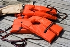 Leaving life jackets behind because they are a hindrance could have tragic consequences, says the wife of a drowning victim. File photo / Thinkstock