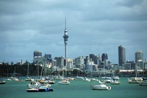 Why does the NZ economy now need 26 chief executives to be paid more than $1m a year when 11 years ago we had none? Photo / ThinkStock