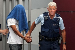 The 16-year-old youth arrested in relation to the attack on a young girl at a Turangi campground last week appears in court today. Photo / Alan Gibson