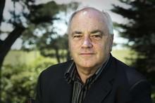 Race Relations Commissioner Joris de Bres. Photo / Otago Daily Times