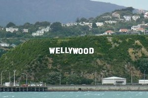 Common sense prevailed at least twice in the year, when the kibosh was put on the Wellywood sign and on Telecom's World Cup abstinence campaign. Photo / File