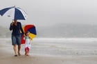 Holiday weather is predicted to get worse over the next few days. File photo / Sarah Ivey