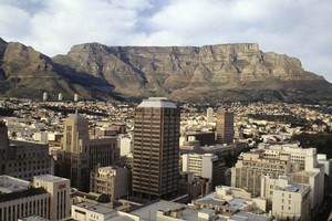 South Africa's road toll for 2011 is over 14,000. Photo / File NZPA