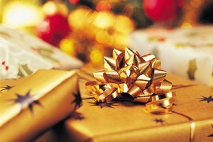 There are over 18,000 rejected Christmas gifts on Trademe. Photo / Thinkstock