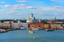 It's apt that the crown of Design Capital passes from Seoul to Helsinki in 2012, for design was one of the ways in which Finland established itself as a separate entity. Photo / Thinkstock