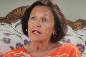 Dame Rosanne Meo. Photo / Greg Bowker