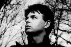 Gary Numan's music still holds appeal to modern groups. Photo / Supplied