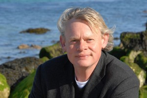Martin Clunes' Islands of Britain doesn't live up to its promise. Photo / Supplied