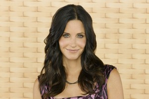 Courtney Cox's character has settled into a relationship with her same-age neighbour. Photo / Supplied