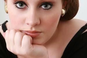 British singer Adele. Photo / TimeOut