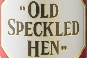 Old Speckled Hen, RRP 500ml bottle $7.99. Photo / Supplied