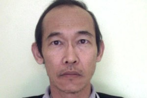 56 year old Aran Jenkanying has died of his injuries sustained during a vicious attack by his sister's stepson Patrick Young. Photo / Supplied
