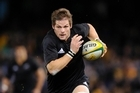 Richie McCaw. Photo / AP
