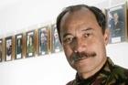Lieutenant-General Jerry Mateparae. Photo / NZ Herald