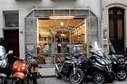 Paris' Rose Bakery. Photo / Isaac Hindin Miller