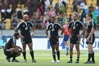 New Zealand face Scotland in their first match. Photo / Mark Mitchell