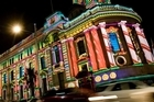 The new venue for Splore-City, The Auckland Town Hall, is increasingly hosting more diverse events. Photo / Richard Robinson