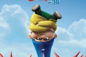 Gnomeo and Juliet in 3D. Photo / Supplied