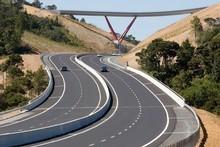 The Northern Gateway toll road. Photo / Paul Estcourt