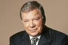 William Shatner. Photo / ABC
