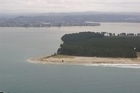 Tauranga Harbour. Photo / Bay of Plenty Times