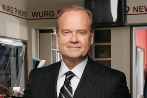 Kelsey Grammer. Photo / Supplied