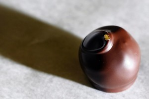 Indulge your loved one with delectable truffles and treats from Devonport Chocolates. Photo / Sarah Ivey