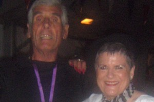 Victims Dee Jordan and Norman Fitt. Photo / Supplied