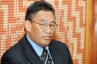 Maori Party MP Hone Harawira. Photo / NZPA