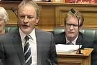 Labour leader Phil Goff questioned John Key's opening speech to Parliament, challenging his record on unemployment.