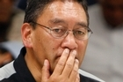 Hone Harawira has been suspended by the Maori party. Photo / Sarah Ivey
