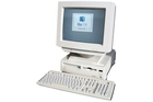 A Macintosh Performa 6200 - NZ$3395 in 1996. Photo / Supplied