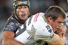 The NRL All Stars match will feature a new rule this weekend. Photo / Getty Images