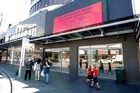 Talks to renew Supre's lease in Newmarket failed. Photo / Steve McNicholl