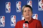 US Homeland Security Secretary Janet Napolitano. Photo / AP