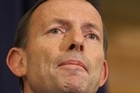 Opposition Leader Tony Abbott said the allegations were a 'travesty'. Photo / Getty Images