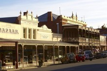 Historic Beechworth is beautifully preserved. Photo / Tourism Victoria