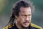 Tana Umaga of the Chiefs has confirmed that he won't be ruling anything out. Photo / Getty Images