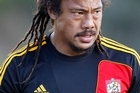 Tana Umaga of the Chiefs. Photo / Getty Images