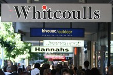 Private equity company PEP (REDGroup's owners) bought Australian and New Zealand bookselling businesses including Angus & Robertson and Whitcoulls for $136 million in 2004. Photo / Greg Bowker