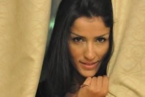 Brazilian Priscila Ferreira is accused of attacking ex-boyfriend Toby Carroll. Photo / Facebook