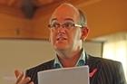 Health Minister Tony Ryall. Photo / Clare Fraser