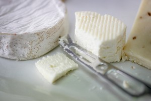 Cheese prices have risen 17 per cent in the past year. Photo / Christine Cornege