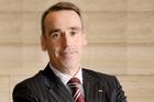 Axa New Zealand chief executive Ralph Stewart.