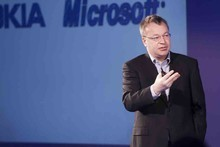 Nokia CEO Stephen Elop. Photo / Supplied