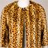 Sylvester leopard print coat, $425. Photo / Babiche Martens