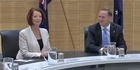 Watch: Gillard and Key on increasing transtasman investment