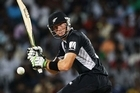 Martin Guptill could prove vital during the Cricket World Cup. Photo / Getty Images